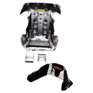 KIRKEY 88 SERIES CONTAINMENT SEAT