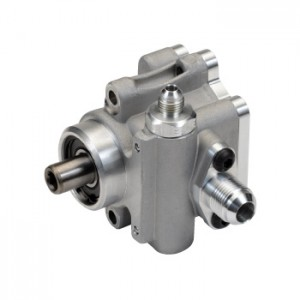 KRC ELITE SERIES POWER STEERING PUMP