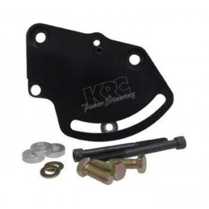 KRC DELUXE PUMP BRACKET KIT