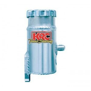KRC ALUMINUM BOLT-ON POWER STEERING TANK