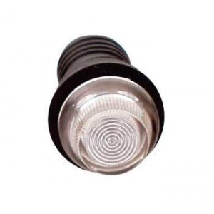 LONGACRE CLEAR REPLACEMENT GAUGE LIGHT