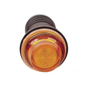 LONGACRE AMBER REPLACEMENT GAUGE LIGHT