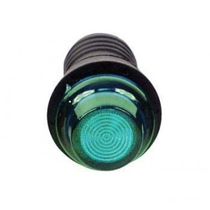 LONGACRE GREEN REPLACEMENT GAUGE LIGHT