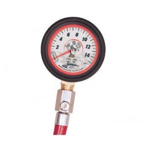 "LONGACRE 2"" STANDARD AIR GAUGE"