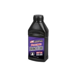 MAXIMA RACING OILS RACING DOT 4 FLUID
