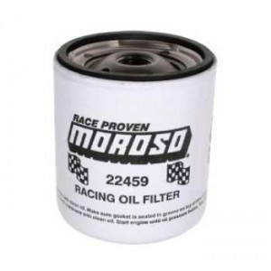 MOROSO SHORT CHEVY OIL FILTER