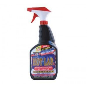 PRO-BLEND HOT LAP 2 SPRAY TIRE TREATMENT