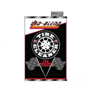 PRO BLEND TIRE CLEANER