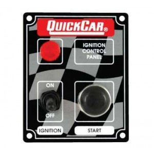 QUICKCAR IGNITION CONTROL PANEL