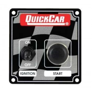 QUICKCAR IGNITION SWITCH PANEL