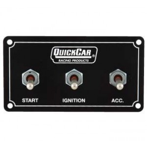 QUICKCAR EXTREME IGNITION CONTROL PANEL
