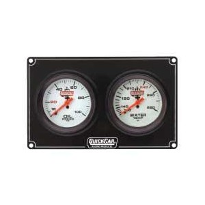 QUICKCAR EXTREME GAUGE PANEL
