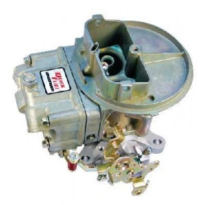 QUICK FUEL Q-SERIES STOCK CAR CARBURETOR