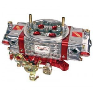 QUICK FUEL 650CFM Q-SERIES CARBURETOR