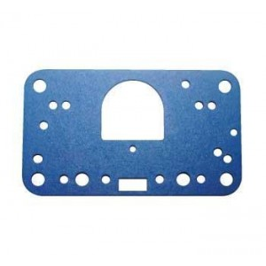 AED REUSABLE METERING BLOCK GASKET