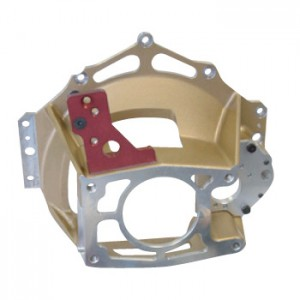 QUARTER MASTER CHEVY BELLHOUSING