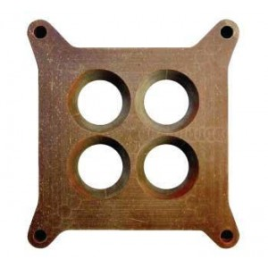 R2C CARBURETOR SPACER