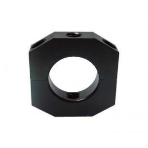 PRO-TEK ROUND ALUMINUM WEIGHT MOUNT