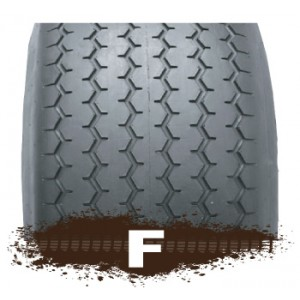 AMERICAN RACER TIRE
