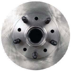 AFCO IMCA FRONT GM METRIC ROTOR