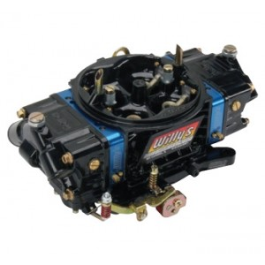 WILLY'S HP 604 CRATE CARBURETOR