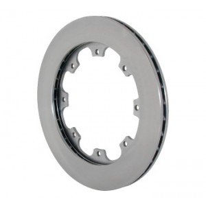WILWOOD HD 36 CURVED VANE ROTOR
