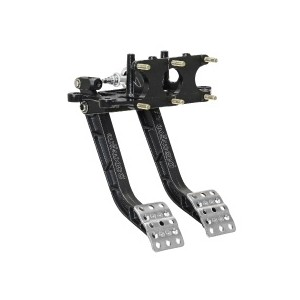 WILWOOD TRU-BAR BRAKE AND CLUTCH PEDAL