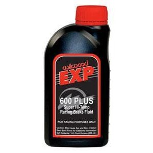WILWOOD EXP 600 BRAKE FLUID