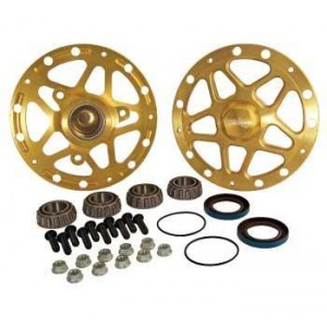 WINTERS DIRECT MOUNT FRONT HUB KIT
